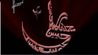 Hassan Sadiq Qasida 2018 Jodi Jeeve Ya Ali Teri Jodi Jeeve