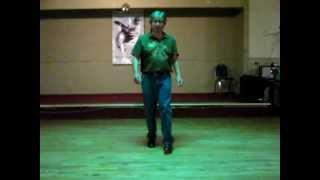 Basic Linedance Steps for beginners