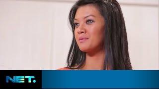 Melly Manuhutu - Es Kacang Merah | Queen At Home | Farah Quinn | NetMediatama
