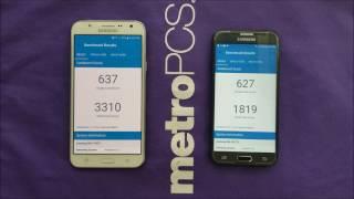 Samsung Galaxy J7 VS Samsung Galaxy J3 prime