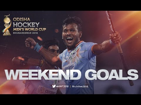 Xxx Mp4 ALL THE GOALS From Day 11 And 12 Odisha Men 39 S Hockey World Cup Bhubaneswar 2018 3gp Sex