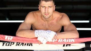 Oleksandr Gvozdyk is a NIGHTMARE matchup at 175, Next Light Heavyweight champ???