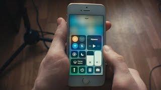 iPhone 5s в 2018 году. Все так же хорош?