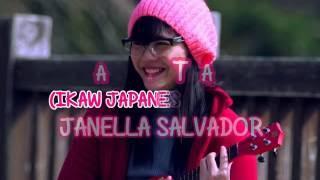 Ikaw (ANATA) Japanese Version FULL - Janella Salvador