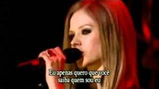 Goo Goo Dolls feat. Avril Lavigne - Iris