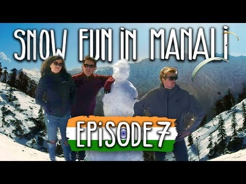 Can t Believe This Is INDIA Ep7 Manali Himachal Pradesh Travel India on 1000
