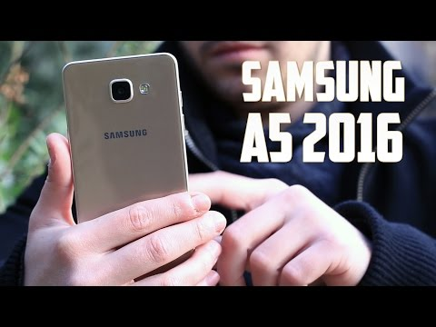 Xxx Mp4 Samsung A5 2016 Review En Español 3gp Sex