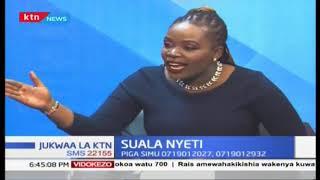 Suala Nyeti: Waathirika wa janga wanaokumbwa na shida za kisaikolojia husaidika vipi? sehemu ya pili