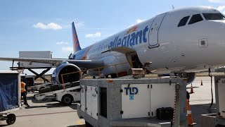 Flyer beware? 60 Minutes' Allegiant Air investigation