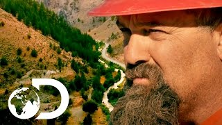 It's Game Over For the Hoffman Crew | New Gold Rush Tuesday 9pm | Discovery UK