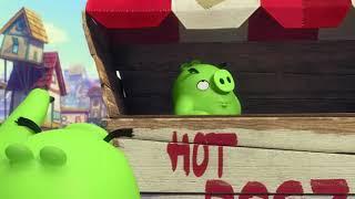 Piggy Tales 4th Street - Dream Dog