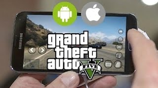 HOW TO GET GTA 5 ON ANY DEVICE IOS ANDROID