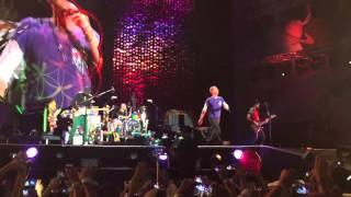 Coldplay En Lima  Colour Spectrum  A Head Full Of Dreams