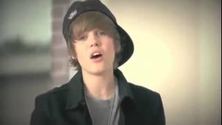 Justin Bieber - Never Let You Go Mtv (Live 2009)