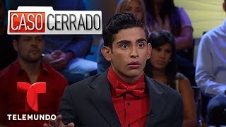 Caso Cerrado | Forced To Be A Living Doll👫💅💄 | Telemundo English