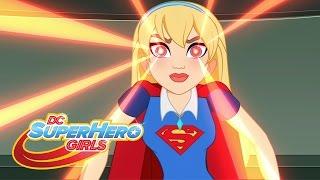 Super Hero High Trailer   DC Super Hero Girls
