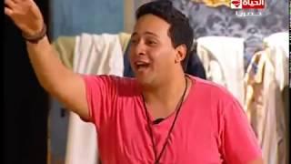 """تياترو مصر - مسرحية """" كواليس """" بتاريخ 4-4-2014"""