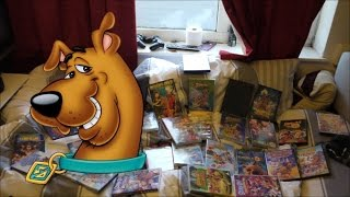 SCOOBY DOO DVD COLLECTION PART 1