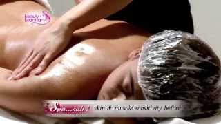 Sensual Oil Massage - Tantra Yati Massage -  Spaaaah