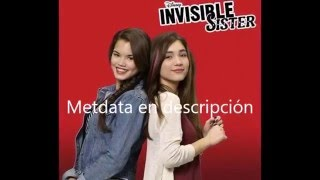 Invisible Sister Opening