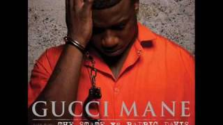 Gucci Mane Feat Rick Ross - All About The Money *The State VS Radric Davis*