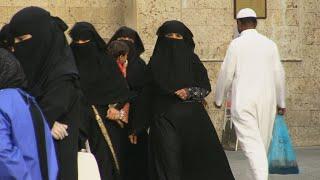 Arabie saoudite: la longue marche des femmes