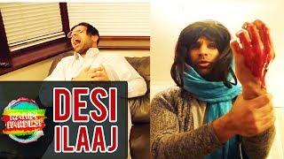 Desi Cure For Everything   Rahim Pardesi   Best Pakistani Dramas