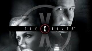 The X-Files: Season 1 (TV Spots)