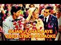 Download Video SAJAN JI GHAR AAYE  - KUCH KUCH HOTA HAI  - HQ VIDEO LYRICS KARAOKE 3GP MP4 FLV
