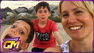 Family Fun Holiday to Italy: A Family Vlog