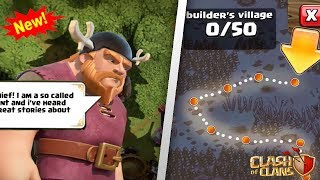 NEW GAME MODE Update Concept! | Wild Giant Village | Clash of Clans