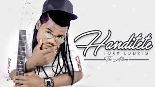 Toxx Lodriq ft Mr Kayz - Hauna Moyo (Official Audio)