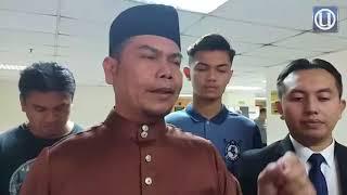 Jamal kecewa dokumen tidak lengkap namun dituduh