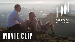 T2 Trainspotting - Addicted to Running Clip