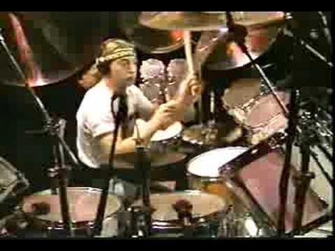 Simon Phillips - Playing 33/8