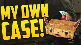 MY OWN CASE - Drake Moon Case Opening