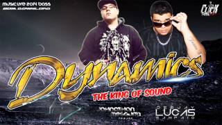 Cd Dynamics The King Of Sound - Prévia 01