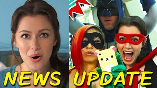 What if Belle went to Comic-Con? (NEWS UPDATE) Princess Rap Battle at VidCon