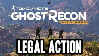 Country Threatens Legal Action Against Ghost Recon Wildlands