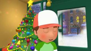 You Can Always Count on Santa | Music Video | Handy Manny | Disney Junior