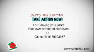Free Affiliate Seminar [Affiliate Marketers BD ] Softnetbd Free Seminar