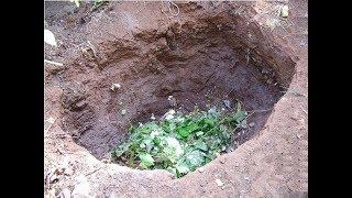 सबसे सरल व तेज तरीका जैविक खाद !! organic compost - Hindi/ urdu/ punjabi