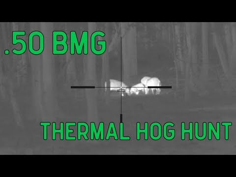 Xxx Mp4 Crazy 50 BMG Night Hog Hunt 3gp Sex