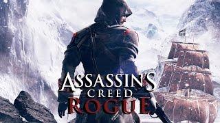 Assassin's Creed: Rogue PC All Cutscenes (Game Movie) 1080p HD