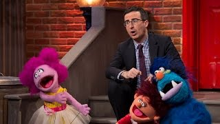 Prison: Last Week Tonight with John Oliver (HBO)