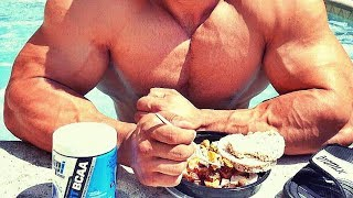 EAT LIKE A BABY - Bodybuilding Lifestyle Motivation