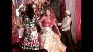 Dance Video 2015 | Radha Krishan Rashleela | By Sonu Kaushik Bhagwati Jagran