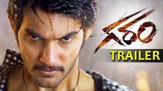 Garam Movie Trailer || Aadi, Adah Sharma - Filmy Focus