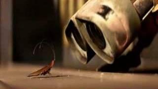 WALL•E Teaser Trailer #2