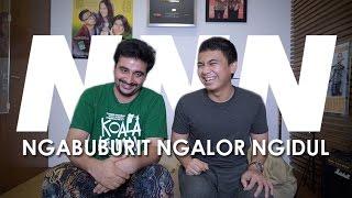 NNN - ORANG INDIA MAKAN OTAK (feat. Kathu)